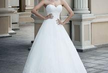 Like a fairy tale wedding / Jak zrobić by ślub był wspaniały?