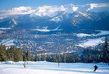 Piękne Zakopane / Zdjęcia na naszych pięknych Tatr - zapraszamy serdecznie, a kiedy w Tatrach nie ma śniecgu zapraszamy przez cały rok do SkiMondo.