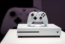À la une, Xbox One, 4K, annonce, Blu-Ray, Microsoft, Ultra HD, Xbox One S