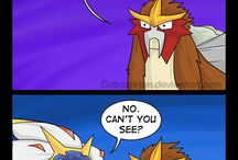 |•| Pokemon |•|