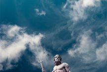 greek: poseidon