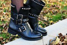 Sapatos, sapatos, sapatos! / A paixão de todas as mulheres em um board! Sapatos!