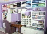 organisering hobbyrum