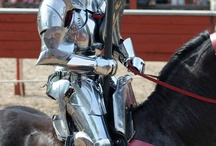character - horseman