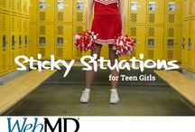Teens / WebMD articles, slideshows, videos, and quizzes for teens.