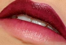 Make-up // lips