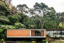 Sérgio Bernardes Arquitetura