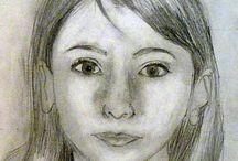 Gyerekek alkotásai! / A gyerekek kreativitása kiválóan fejleszthető a rajzokon keresztül. Természetesen a rajz ezen kívül a koncentrációs képességet is növeli, és önbizalom növelőként is hat. Próbáld ki a Te csemetéden is a 4 napos táborunkat!
