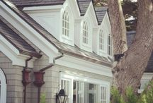 Home: Dormers