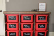 shelves to make for Kuzya room