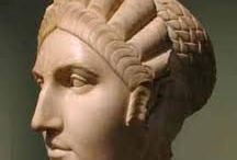 Female Roman Portrait