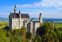 Excursie Castelele Bavareze, Innsbruck, Salzburgland 2016