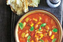 Soups / Soup recipes
