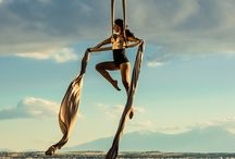 Aerial Silks / Aerial and Pole Dance Arts