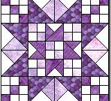 Quilting blocks