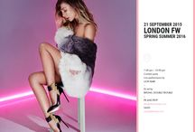 London Fashion Week 2015 / Cocktail party by JF London!  Live performance by LION BABE Dj set by BIPLING, DOUBLE TROUBLE
