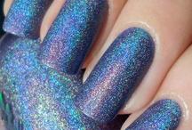 Beauty - Brazilian Nail Polish / by Tami Stapp