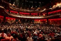 Phoenix Concerts and Entertainment