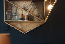 Woodlady - Shelves