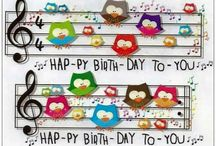 Geburtstagsgüsse