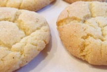 Cookie Crumbles / by Sharon Miller Wagner