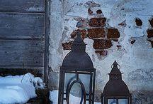 lucerny lampy