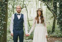 Wedding forrest