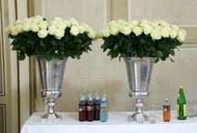 buffets & bars / flowers, bars, buffets, decoration, arrangements