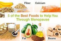overcoming menopausde