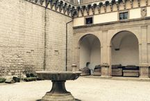 Tuscia-Maremma-Amiata-Val d'Orcia / Pictures from Central Italy