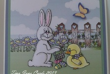My Cards - Easter