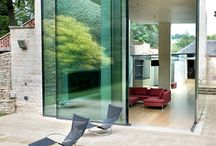 orangery/glass constructions