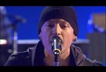 My Most Major Musical Cutie Crush . . . Chester Bennington - Linkin Park  / by Aya Alaa