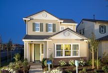 Terrazzo by Lennar Homes / by Mountain House