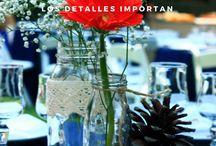 Deco Vintage y rustica / Decoració vintage y rustica preparada por equipo de TempoEventos para nuestros matrimonios