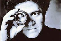 Film Directors / by Jime Gigante