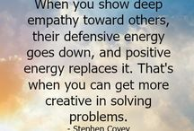 Quotes & Inspriation