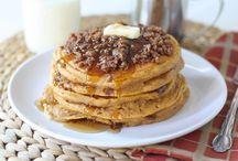 Food | Breakfast | Pancake