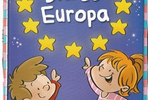 DÍA INTERNACIONAL DE EUROPA / Materiales para trabajar el día de Europa en las aulas