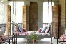 Porch / by Kristen Churchill