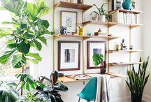 Décoration intérieure inspirante / Inspiration, décoration intérieure, Feng Shui, idées, DIY, rangement, astuces