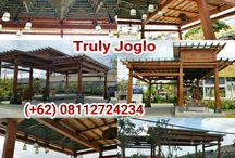 in Bali, Joglo Lobby Alaya Resort Ubud, Bali by Truly Joglo Kudus