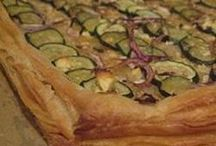 Pastry / Puff Pastry