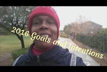 Biz and Life Vision Board