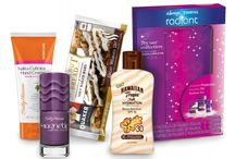 VoxBox Influenster / My vox box products that I have reviewed / by uptownflavor