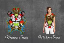 Madame savon Tasarımlar / Yeni tasarımlar