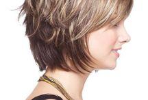 hair cuts meduim