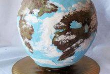 Homeschool Geography / by Angela Bergeron
