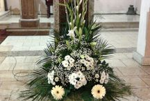 dekoracja kosciolow
