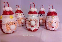 Boże Narodzenie Mikołaj